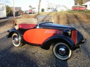 1938 Bantam Roadster